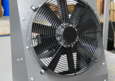 Complete Cooling Unit