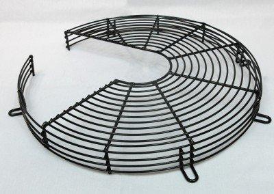 Custom Basket Fan Guard