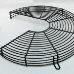 Custom Basket Fan Guard