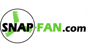 Logo for Snap Fan